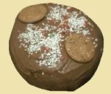 チョコケーキ【時短簡単・炊飯器】